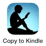 Copy To Kindle app icon